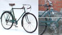 8 легендарных советских велосипедов, на которых катался и стар, и мал