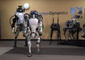 10 реальных роботов, которые могут стать участниками восстания машин