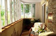 Как правильно утеплить балкон или лоджию изнутри своими руками