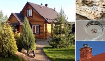 15 опасностей, которые грозят частному дому, и способы их предотвращения
