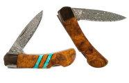 Режь-коли, в карман клади: новый невероятно красивый перочинный нож на каждый день
