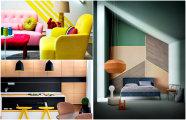 19 современных безукоризненных интерьеров, которые вдохновят на обновление своего жилья