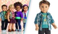Игрушка, которую ждали: известный производитель игрушек объявлил о выпуске первой куклы-мальчика