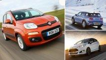 5 бензиновых авто, которые гораздо экономичнее дизельных аналогов