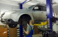 Полезный опыт: Как отремонтировать автомобиль в хорошем автосервисе в 2 раза дешевле