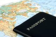 Красный, зелёный, синий...: от чего зависит цвет паспорта