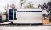 Домик  площадью 33 кв. метров, который можно построить за 3 недели