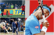 18 зубодробительных спортивных фотографий, сделанных в самый удачный момент