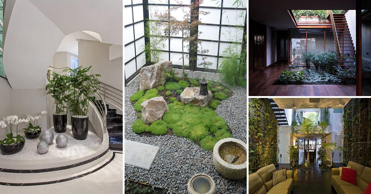 Зимний сад в частном доме: разновидности, особенности и оформление