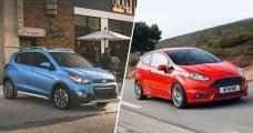 7 автомобилей среднего класса для лучшего вложения денег