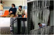 17 пугающих фотографий, которые демонстрируют почему некоторые мужчину живут меньше женщин