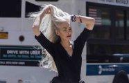 Красота до ста: в Австралии открыли первое агентство моделей «в возрасте»