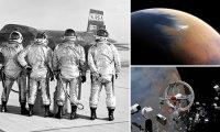 15 ответов на вопросы о космосе, которые чаще всего задают и дети, и взрослые