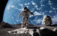 Уникальную мультиварку для работы в космосе разрабатывают для Космического Агентства в компании REDMOND