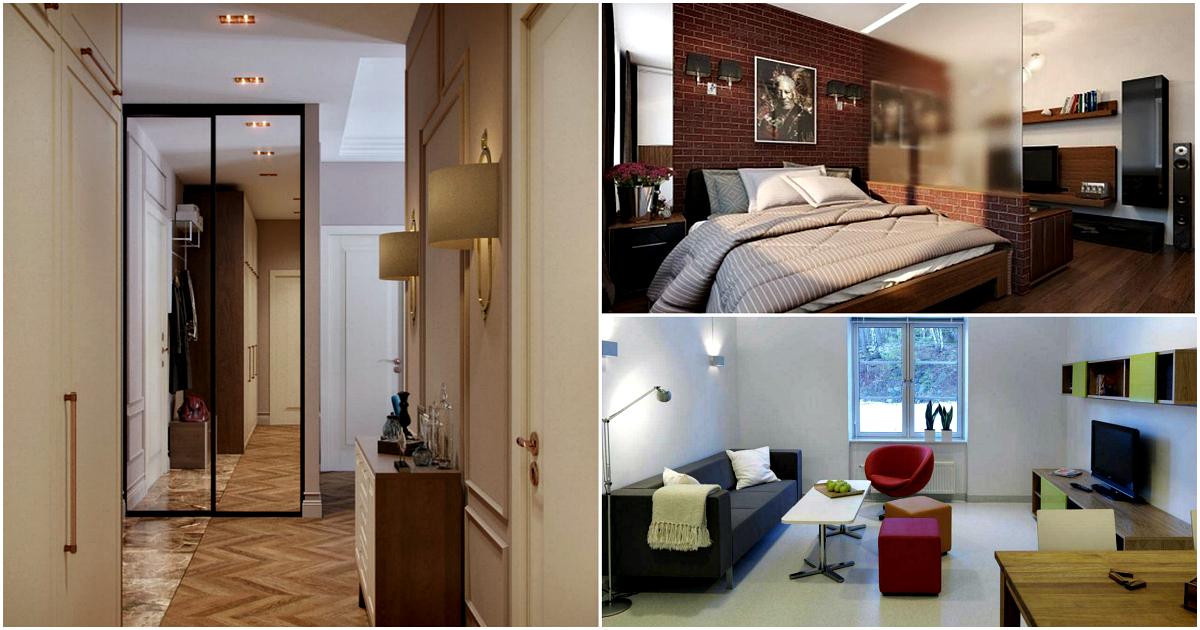 Организация пространства в доме по принципу Джулии Моргенстерн