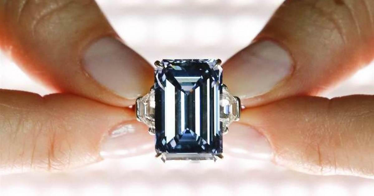 Магические свойства бриллиантов