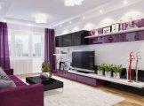 20 ультрасовременных гостинных, выделяющихся стильным и функциональным интерьером