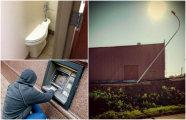 17 убойных фотографий, запечатлевших результаты «качественной» работы