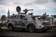 5 автомобилей, которые не дадут пропасть в случае зомби-апокалипсиса
