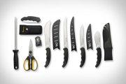 Новый набор ножей из 7 предметов, о котором мечтает каждая хозяйка