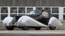 Роскошное и дерзкое ретро: самый красивый автомобиль уйдёт с молотка