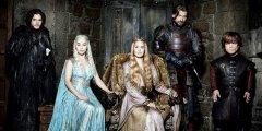 Fashion: Красота в деталях: самые крутые костюмы сериала Игра престолов
