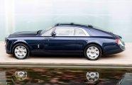 Rolls-Royce Sweptail: самый непозволительно роскошный автомобиль в мире