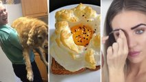 10 любопытных, забавных и откровенно нелепых Instagram-трендов лета 2017 года