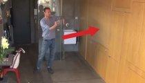 архитектура квартира площадью метров появляется легком нажатии стенку