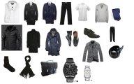 Fashion: Базовый гардероб для мужчины: 8 предметов одежды, которые должны быть в шкафу у каждого