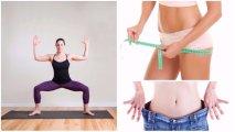 6 очень простых упражнений, которые помогут быстро уменьшить объем бедер