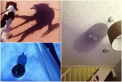 18 предательских теней, раскрывающих секреты тех, кто их отбрасывает