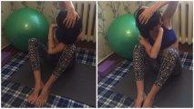 «Скручивайтесь на здоровье!»: простые упражнения, которые помогут за несколько минут в день привести позвоночник в порядок