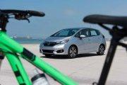 Honda показал всем новый, супер маленький автомобиль
