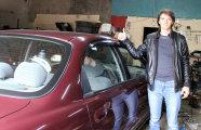 Опыт потребителя: Как бывалой машине вернуть состояние нового автомобиля за минимальные деньги