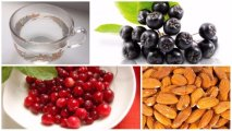 5 продуктов, которые помогут нормализовать повышенное давление