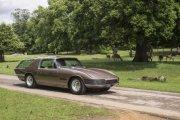 Автомобили: Улитарная роскошь: рассказ о том, как Ferrari 330 GT 2+2 превратили в универсал