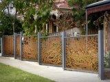 Визитная карточка частного дома: 20 заборов и ограждений, которым обзавидуются все соседи