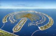 Промышленный дизайн: 15 великолепных островов из разных уголков нашей планеты, созданных руками человека