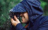 «В диких условиях»: Как выглядит идеальная куртка для фотографа
