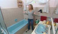 Наглядное пособие: Как бюджетно преобразить свою ванную комнату