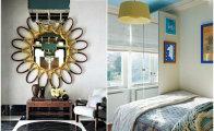 Идеи вашего дома: Непросто зеркало: 10 советов, которые помогут изменить интерьер до неузнаваемости