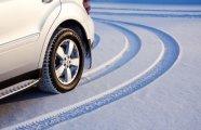 Автомобили: 5 советов автомобилистам, как дотянуть до зимы на летних шинах и не попасть в ДТП