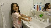 Идеи вашего дома: 10 вещей, подсмотренных в японской ванной, которые нам бы очень пригодились