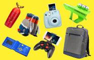 Черная пятница: 10 новогодних товаров с Aliexpress и других магазинов