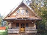 архитектура деревянный сруб метров котором идеально обустроено