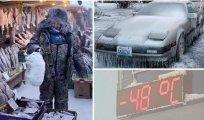Юмор: Когда зима дает жару и показывается во всей красе (17 фото)