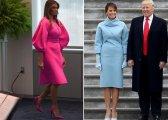 Fashion: Год в статусе первой леди: 9 безупречных образов Меланьи Трамп