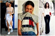 Fashion: 15 неоспоримых трендов 2018 года, о которых стоит знать всем модницам