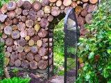 Идеи вашего дома: 20 вариантов заборов и изгородей, мимо которых равнодушно не пройдет никто